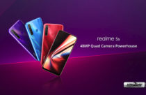 Realme 5s launched with 48MP camera and Snapdragon 665