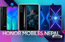 Honor Mobiles Price in Nepal 2020 (Price Drop)