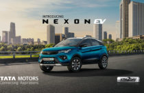 Tata Nexon EV launched, will offer certified range of 312km